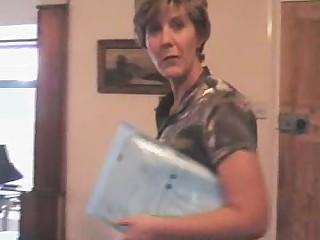 Sara insurance lady
