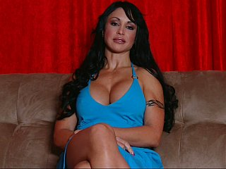 MILF Jewels Jade Bonks Her StepSon