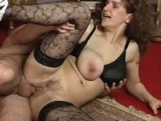 Milfs party and doggystyle fuck