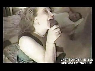 Ir milf takes on biggest bbc